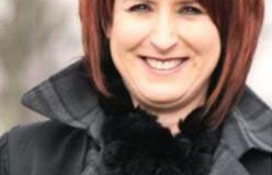 Christine Herzog, présidente de l'Adil 57
