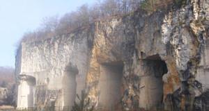 Meuse – la carrière d'Euville à l'honneur