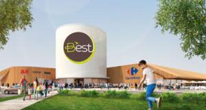 Codic lance le chantier du grand complexe commercial B'est