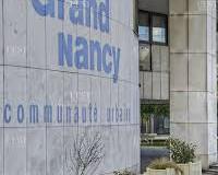 Décentralisation – le Grand Nancy, une communauté urbaine sur la route de la métropole
