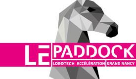Le cluster lorrain Lor'N'Tech concentre ses forces numériques au Paddock