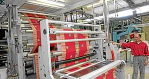 Le Nappage étend son usine vosgienne