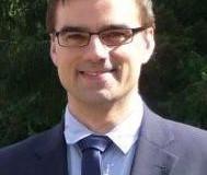 Michael Sohn, secrétaire général de Quattropole  <p>« <em> Faire entendre la voix des villes dans la Grande Région </em>» </p>