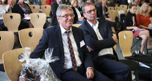 Les fonds Interreg V-A aiguisent les appétits