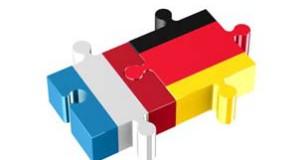 Création de deux clusters franco-allemands