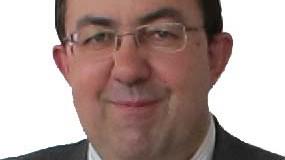 Marc Hoeltzel, directeur général de l'agence de l'eau Rhin-Meuse