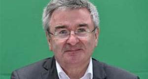 René Collin, président de la Grande Région  <p>« <em> On sous-estime la capacité de la coopération transfrontalière à faire bouger les choses </em>» </p>