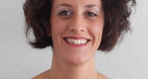 Stéphanie Bruel, experte en management européen  </p><p>« <em> La Grande Région, c'est l'Europe en petit </em>» </p>