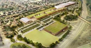 Terville – Supergreen inauguré