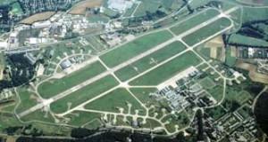 Metz : des projets décollent sur l'ancienne base aérienne 128