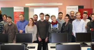 L'école WebForce3 pose en Lorraine les jalons du premier campus numérique rural