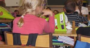 Un apprentissage précoce et intensif de l'allemand de la maternelle au collège dans le Val de Rosselle