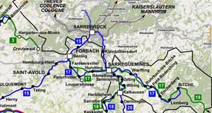 L'espoir d'un tram-train Forbach- Sarrebruck renaît