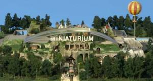 A Yutz, Miniaturium Park affiche des ambitions géantes