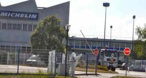 Michelin investit 19 millions d'euros et prévoit 65 embauches dans sa tréfilerie de Golbey