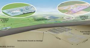 Déchets nucléaires – Le projet d'enfouissement Cigéo navigue à vue