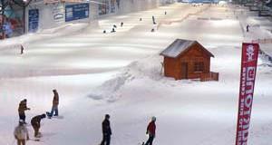 Amnéville veut maintenir le ski indoor et remonter la pente