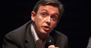 Vincent Gross, délégué général du Pôle métropolitain européen du Sillon lorrain <p>A la recherche du temps réel</p>