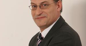 Robert Kocian, directeur commercial de l'aménageur Agora