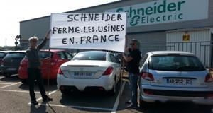 Chez Schneider Electrics, l'annualisation atténue l'impact d'un PSE