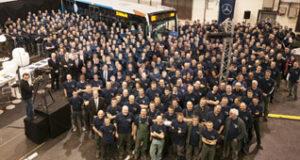 Daimler accélère la diversification d'Evobus France