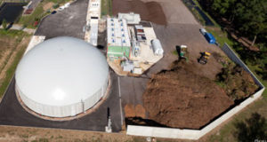 Méthavos convertit les déchets verts en gaz naturel