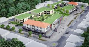 Moselle – La SEBL reconstruit des îlots en zone inondable
