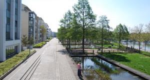 Paramètres de l'urbanisme négocié