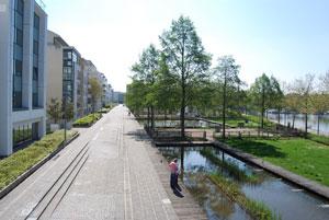 Rives-de-Meurthe Co-construction