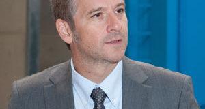 Serge Winkelmuller, directeur du Sydème<p>« <em>En nous apportant sa ressource locale, la Sarre fait acte de confiance</em> »</p>