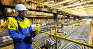 L'usine de rails de Hayange passe sereinement de Tata Steel à Greybull