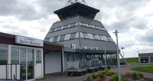 L'aéroport Epinal-Mirecourt espère s'en sortir grâce au fret