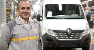 108 embauches en CDI à Renault-Sovab