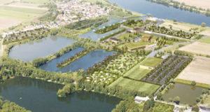 En Moselle, la SEBL transforme deux zones inondables en îlots habitables