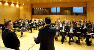 Top départ pour Seed4Start, course de fonds transfrontalière
