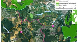 L'Opération d'intérêt national Alzette-Belval passe des esquisses aux chantiers