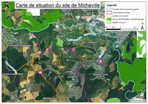 Site-Micheville Opération d'intérêt national