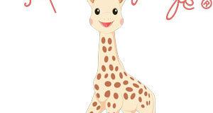 Alain Thirion promet une nouvelle usine à la girafe Sophie