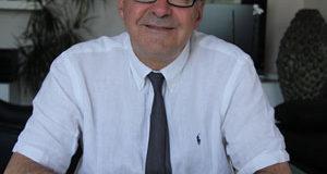 Pierre Cuny, maire de Thionville<p>« <em>Je veux créer une gare biface</em> »</p>