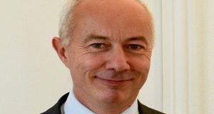 Jean Peyrony, directeur général de la Mission opérationnelle transfrontalière<p>« <em>Le Grand Est constitue la référence française de la coopération transfrontalière</em> »</p>