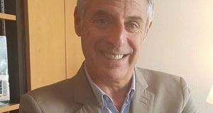 Jean-Luc Bohl, premier vice-président du conseil régional du Grand Est<p>« <em>Nous ne sommes pas là pour renverser la table</em> »</p>