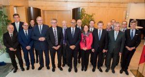 Commission intergouvernementale franco-luxembourgeoise<p>« <em>les urgences attendront</em> »</p>