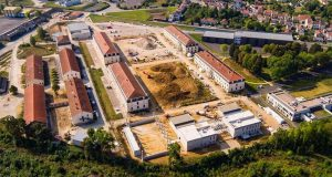 A Commercy, l'aéronautique et la formation remplacent les casernes