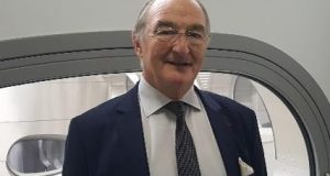 Patrick François, directeur  Grand Est du Groupe Caisse des Dépôts<p>« <em>Nous accompagnerons les collectivités dans leurs projets transfrontaliers</em> »</p>