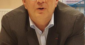 Pierre Mutzenhardt, président de l'Université de Lorraine et Président de l'association Université de la Grande Région<p>« <em>Notre valeur ajoutée réside dans les Border Studies</em> »</p>