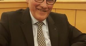 Bernard Stirnweiss, ex-président de la chambre de commerce et d'industrie Alsace Eurométropole<p>« <em>Sur le plan institutionnel, le risque de dilution de la coopération existe</em> »</p>