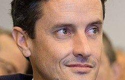 Gonzague Dejouany, PDG de The Nesting Company<p>« <em>Constituer une alternative franco-allemande à la concurrence mondiale</em> »</p>
