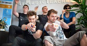 MyMusicTeacher s'oriente vers la Corée du Sud
