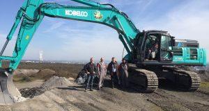 Manu Lorraine rend les pelles de chantier plus productives