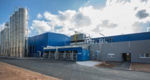 SNF implante une deuxième usine sur la plate-forme Total de Carling